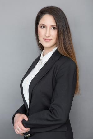 עורכת דין ליטל קופר