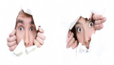 אזהרה: מדיה חברתית יכולה לפגוע בהצלחתך בהליך גירושין