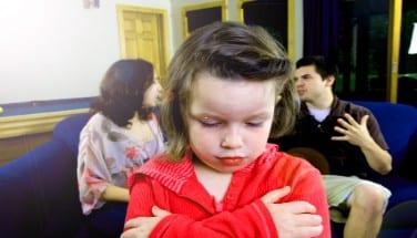 מזונות ילדים – הכללים הבסיסיים