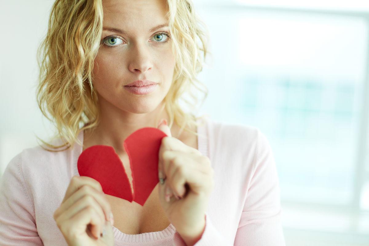חמש עצות זהב למתגרשות