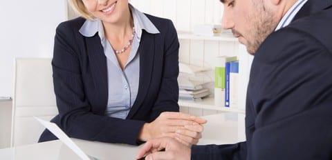 מה קורה בפגישת יעוץ עם עורך דין גירושין?