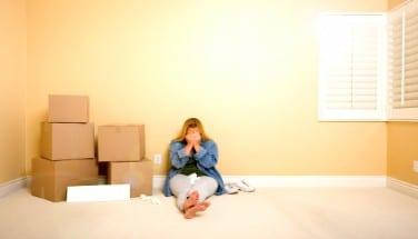 פירוק שיתוף בדירה