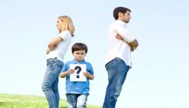 השפעת רצון הילד